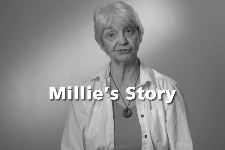 Millie's Story