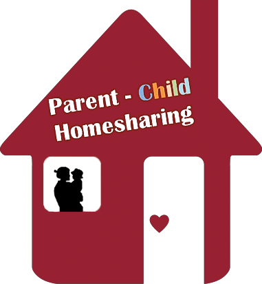 Parent-Child Homesharing
